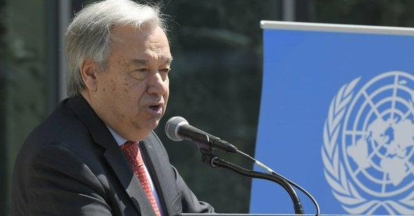 """ONU pidió reforzar la cooperación internacional para superar """"los peligros"""" a los que se enfrenta el mundo"""