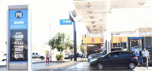 YPF bajó los precios de la nafta y nuevamente es la marca más barata en Posadas