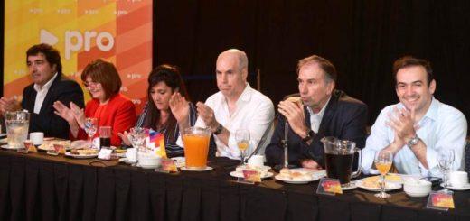 """Schiavoni tras la reunión nacional del PRO: """"trabajamos en una alternativa política"""" para las elecciones nacionales y provinciales del año próximo"""