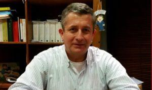"""""""El Gobierno nacional va a contramano de todo"""", aseguró el presidente del PJ misionero, Rafael Pereyra Pigerl"""