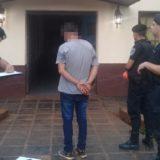 Iguazú: joven de 21 años acusó a su pareja de haberle prendido fuego mientras dormía