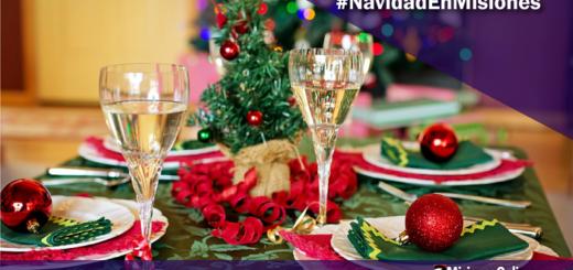 #NavidadEnMisiones: ¿Cómo disfrutar la cena navideña cuidando la salud y el peso?