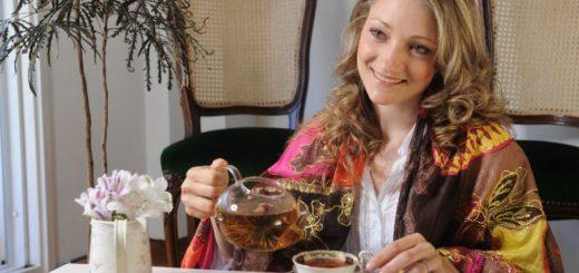 Celebrando el Día Internacional del Té