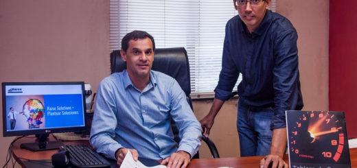 """""""Red Plataforma"""" recorrió Misiones y apuesta a liderar con tecnología en inteligencia de negocios"""