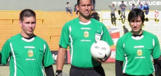 Repudio total desde el Sadra Misiones por la agresión al árbitro en la final de la Liga Posadeña de Fútbol