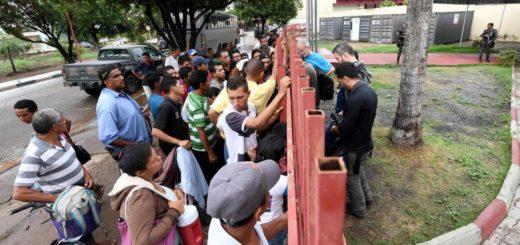 La ONU alerta que se duplicará el flujo de refugiados venezolanos a Brasil