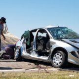 Necochea: un nene de 2 años murió atropellado por una camioneta 4x4