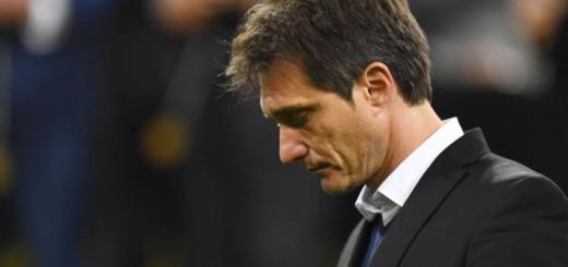 Guillermo Barros Schelotto no será más el entrenador de Boca
