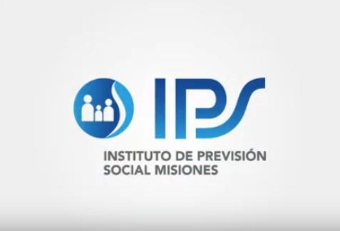 Un video muestra la síntesis de lo que fue el trabajo en el Instituto de Previsión Social de Misiones