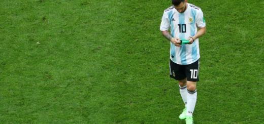 Messi anticipó que vuelve a la Selección para la Copa América