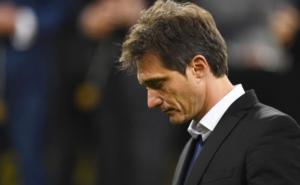 Después de la final perdida ante River, Guillermo Barros Schelotto no será más el entrenador de Boca