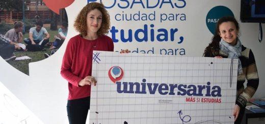 Tarjeta Universaria: estudiantes cuentan con importantes descuentos en las playas de Miguel Lanús y El Brete