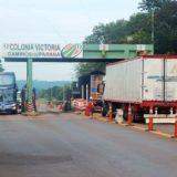 Vialidad Provincial concluyó obras de badenes en Jauretche y Almirante Brown