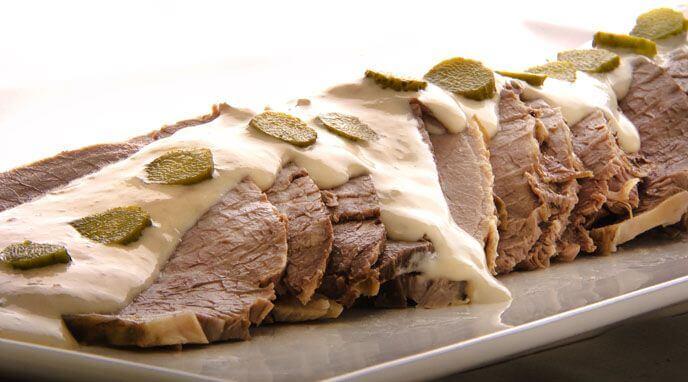 Nutrición: Aprende a hacer entradas clásicas de la cena navideña en sus versiones saludables