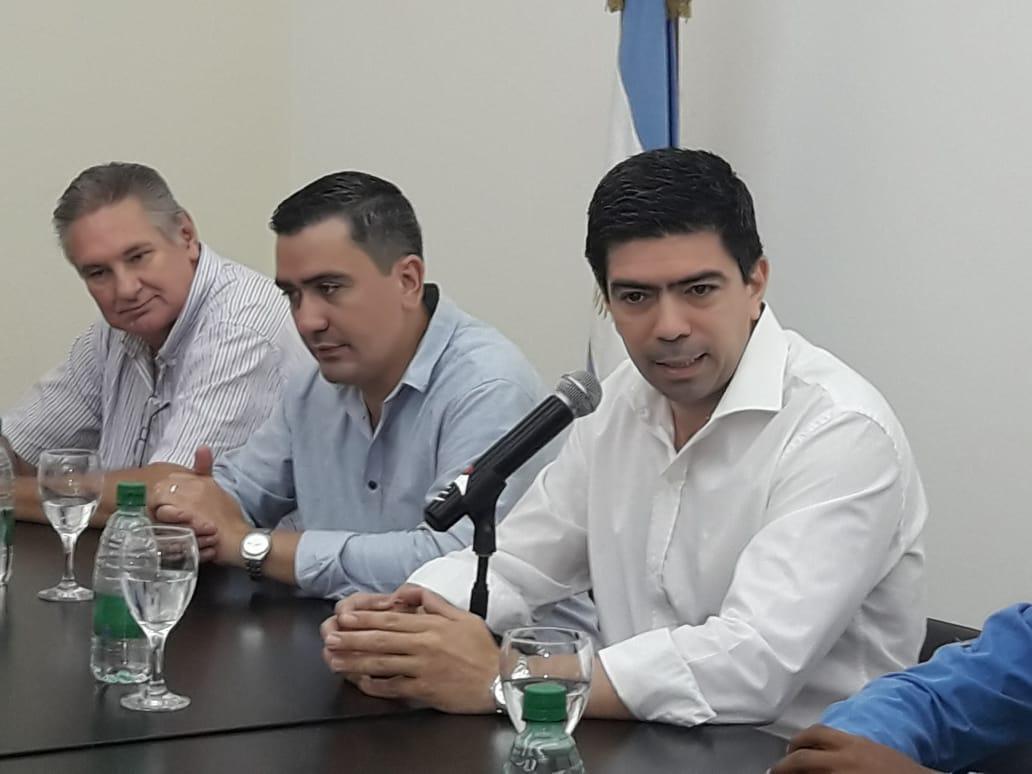 """Presentaron las Jornadas de Astro, Turismo y Áreas Naturales Protegidas """"Cielo Guaraní"""""""