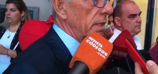 Santiago Ros confirmó que este mes entregarían cerca de 200 viviendas en el barrio Itaembé Guazú de Posadas