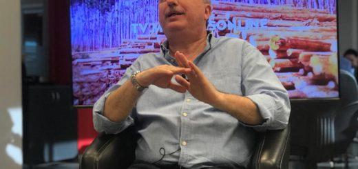 """#Hugo Passalacqua en Misiones Online: Para el gobernador de Misiones, la revolución de las mujeres  es un """"hermoso sacudón a la sociedad"""" que """"nos va a nutrir"""""""