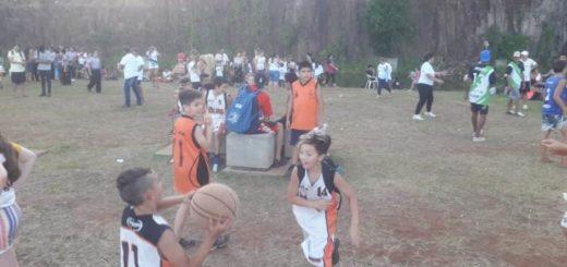 Losada participó del cierre de actividades y destacó el trabajo de las 85 escuelas Municipales Deportivas que contienen a miles de jóvenes y adultos