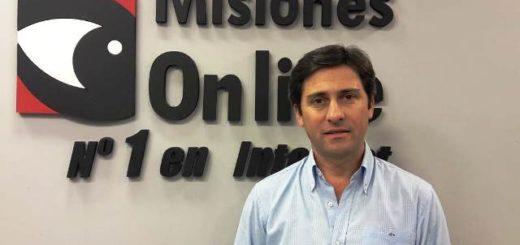 """Martín Goerling: """"en tres años hemos revertido la crisis y cambiado la matriz energética de Argentina"""