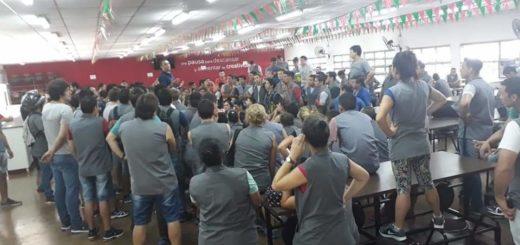La fábrica de calzados Dass de Eldorado despidió a 175 trabajadores por caída en el consumo