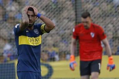 Confirman caso de doping positivo y la #SuperFinalLibertadores entre River y Boca se deberá jugar de nuevo