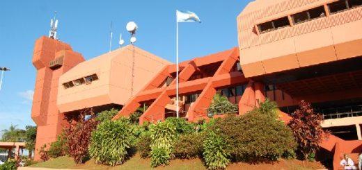 El aeropuerto de Posadas registró un crecimiento deun 33% en el tráfico de pasajeros y el de Iguazú del 15%