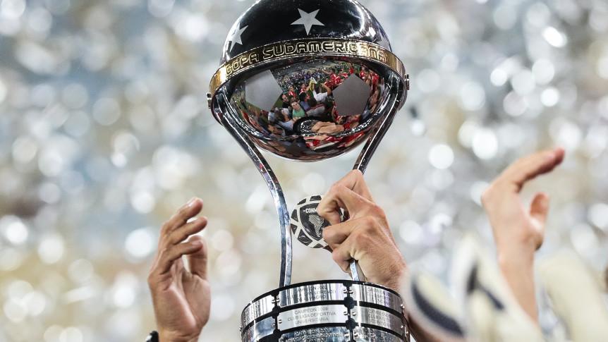 Sudamericana: Independiente y Colón, favorecidos por el sorteo y Argentinos enfrentará a un duro rival