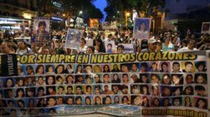 En un nuevo aniversario de la tragedia de Cromañón, se realizarán varios actos para recordar a las víctimas