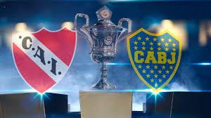 Boca visita a Independiente por la Superliga
