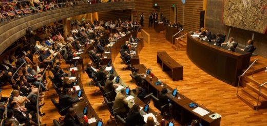 En Sesión Especial la Cámara de Representantes de la provincia renovará autoridades del 10 de diciembre