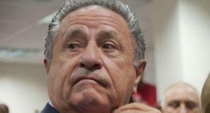 """Para Duhalde, Roberto Lavagna """"es el candidato"""""""