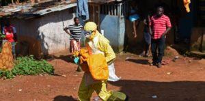 Congo:  El brote de ébola es el más mortífero de su historia