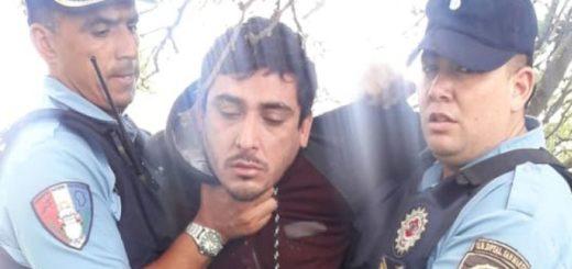 Un intento de femicidio en Córdoba quedó registrado por las cámaras de seguridad de un local