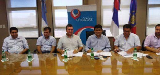 A partir del 2 de enero negocios de Posadaspodrán ofrecer estacionamiento gratis para los clientes