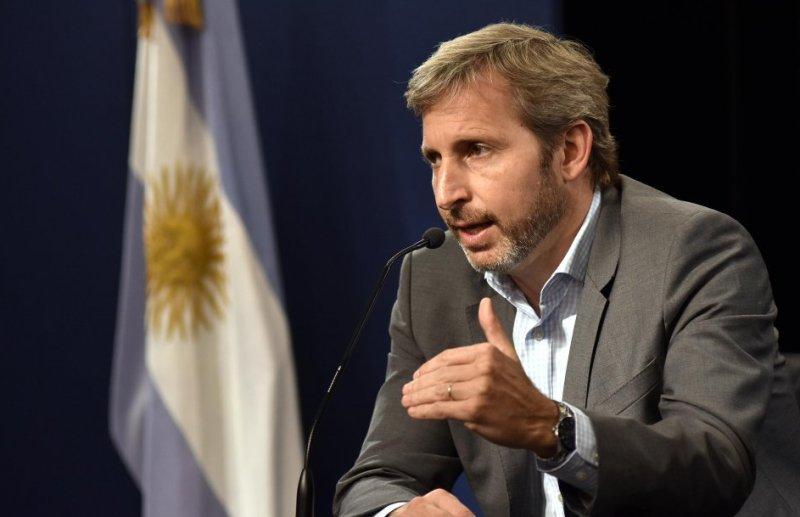 Frigerio estará hoy en Misiones, junto al vicegobernador Oscar Herrera Ahuad recorrerá e inaugurará obras en Posadas
