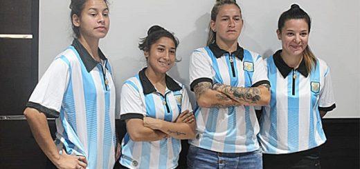 Fútbol Femenino: Amistoso internacional entre Misiones y Paraguay para arrancar el 2019 con fines solidarios