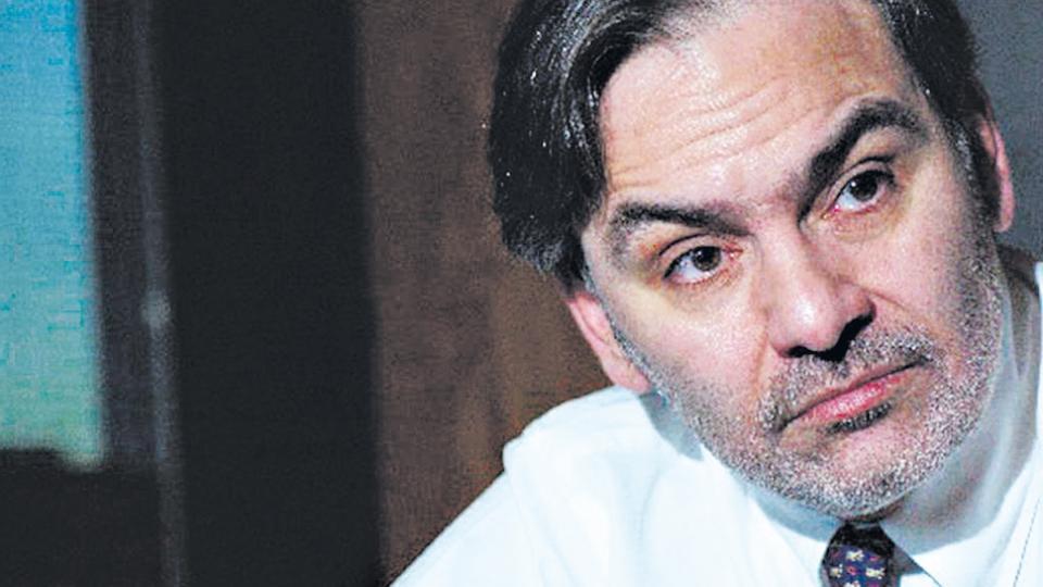 Gustavo Lopetegui asume como secretario de gobierno de Energía