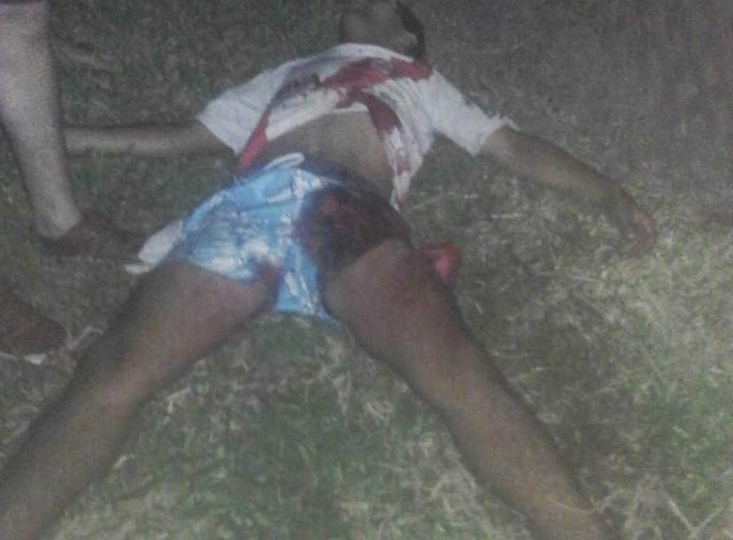 Murió el joven apuñalado en la chacra 247 de Posadas tras la victoria de River