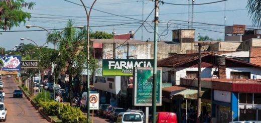 Continúa la preocupación de parte de comerciantes por la instalación de tiendas francas en ciudades de frontera con Brasil