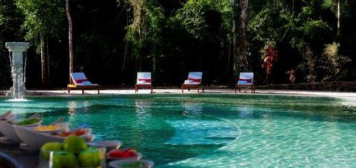 Creció la cantidad de turistas extranjeros hospedados en hoteles de todo el país