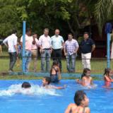 El programa #Nutrificarte del IPS realizó la última actividad del año en Posadas