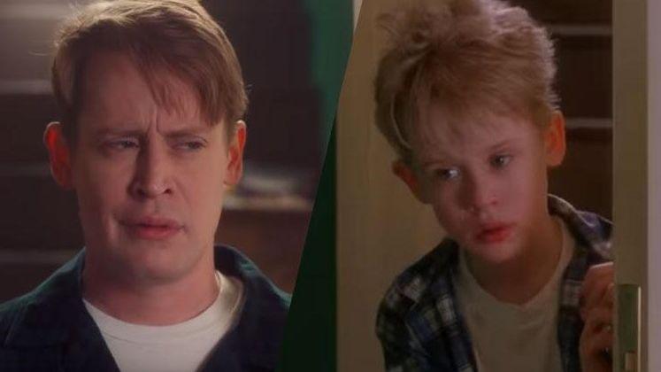Vídeo: Luego de 28 años, Macaulay Culkin volvió a ser Kevin McCallister de «Mi Pobre Angelito» para un comercial de Google