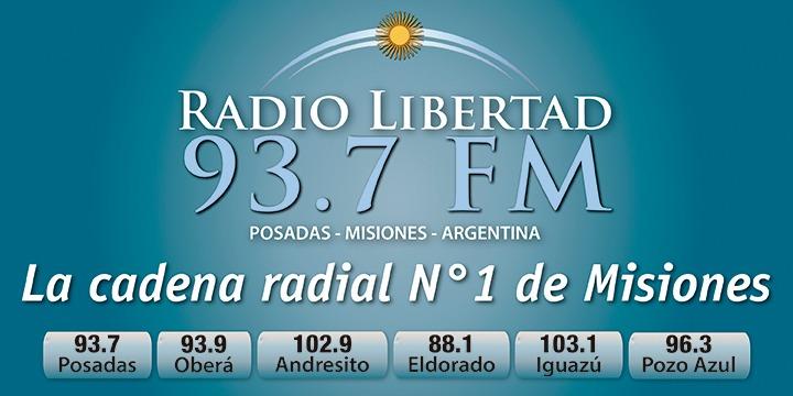 A las 10:30 comienza «La Mesa Grande» por Radio Libertad, Radio República, Canal 12 y Antena Misiones