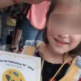 Paraguay: Una familia encontró una bala perdida dentro de un pan dulce