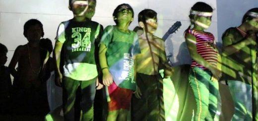 Arte ancestral, un recorrido por la música guaraní