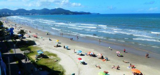 #Vacaciones2019: Marcelo Pérez confirmó que nuevamente este año habrá policías de enlace en las playas de Santa Catarina, Brasil