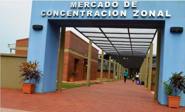 El Mercado Concentrador de Puerto Rico también abrirá sus puertas el 24 y el 31