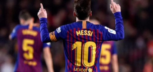 Messi habló sobre el desafío que le hizo CR7 yreconoció que le gustaría volver a tener a Neymar como compañero
