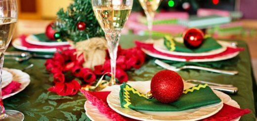Nutrición: Prepará postres con productos de estación para Navidad