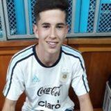 Boca va en búsqueda de Franco Vázquez